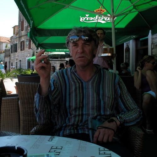 Alain Bourg's avatar