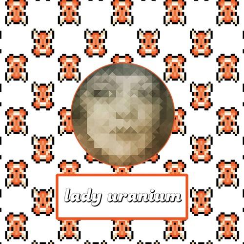 Lady Uranium's avatar