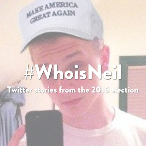 #WhoisNeil's avatar