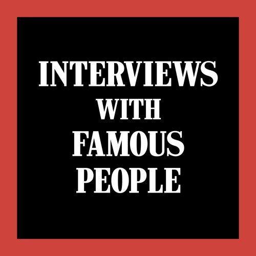Interviews with Famous People's avatar