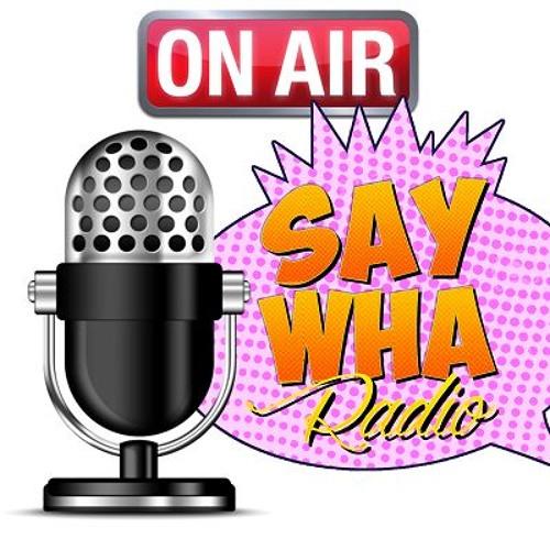 SayWHARadio's avatar