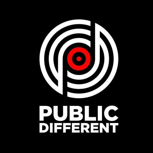 Public Different's avatar