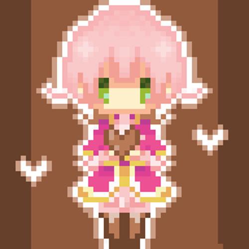 黒羽なの's avatar