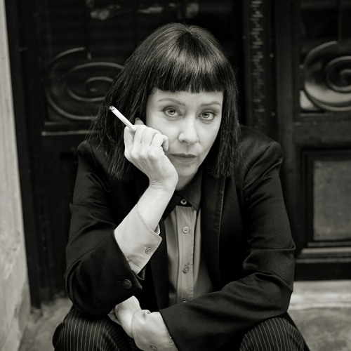 SuzanneVega's avatar