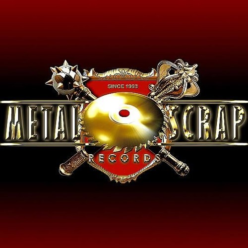 Metal Scrap Records's avatar
