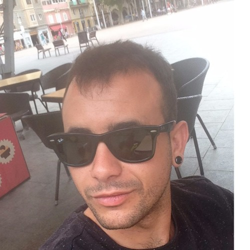 Alan Cortell Lorente's avatar