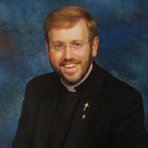 Fr. Bill Holtzinger's avatar