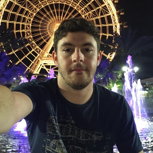 Felipe Pucci's avatar