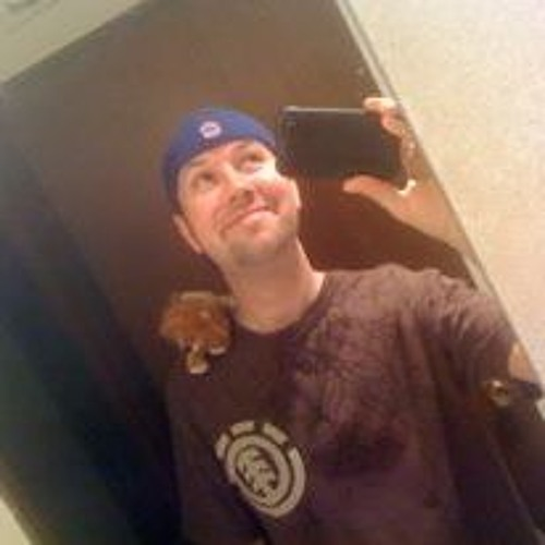 Justin Nimbus's avatar