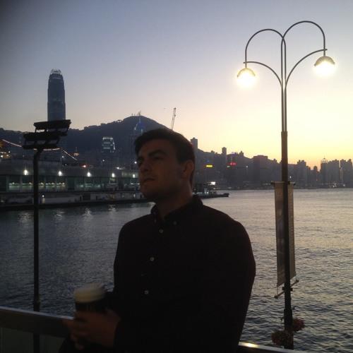 Peter de Beer's avatar