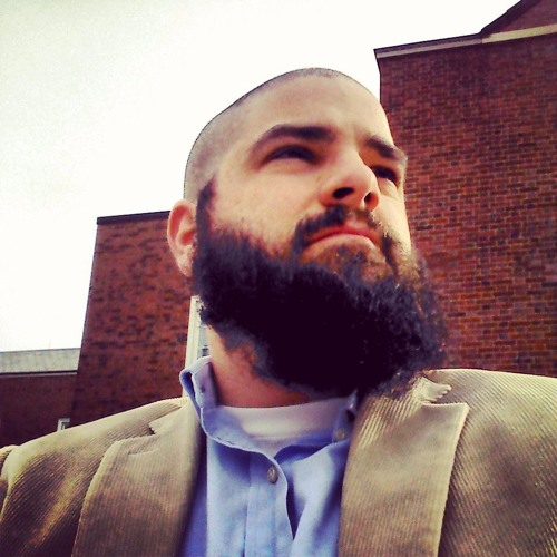 Eric Sherwood's avatar