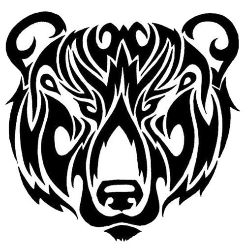 Ctrl BeaR's avatar