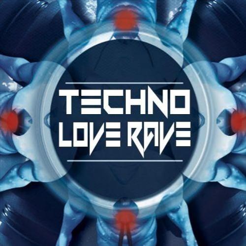 Techno Love Rave 💕's avatar