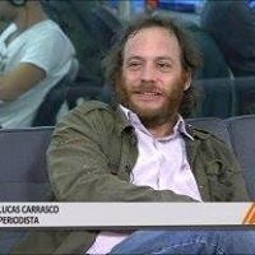 Lucas Carrasco's avatar