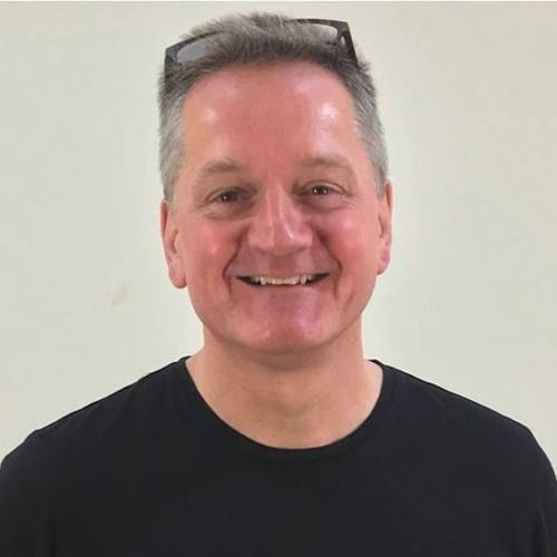 Nigel Carr's avatar