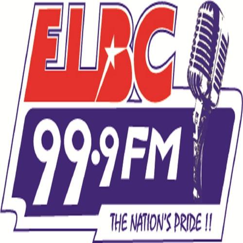 ELBC RADIO 99.9's avatar
