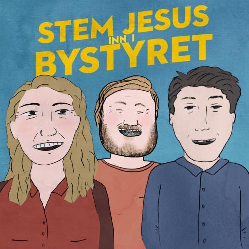 Stem Jesus inn i bystyret's avatar