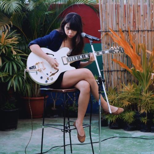 Anne Mendoza's avatar