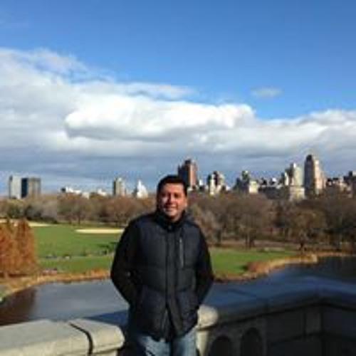 Oscar Cruz Murueta's avatar