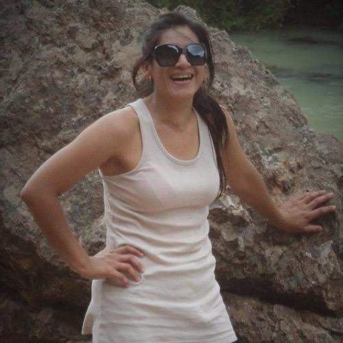 Anita Luz's avatar