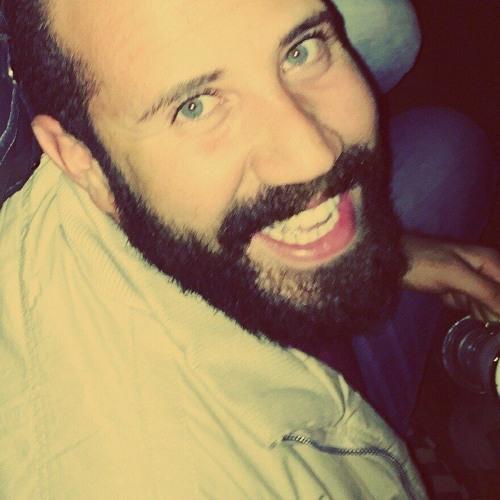 Mohamed Mostafa ♫♫'s avatar