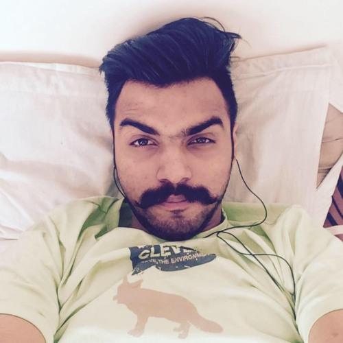 Pranav Batta's avatar