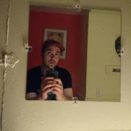 Darren Paget's avatar