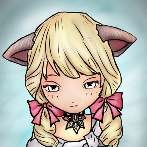 Aja 1 (Ajuki)'s avatar