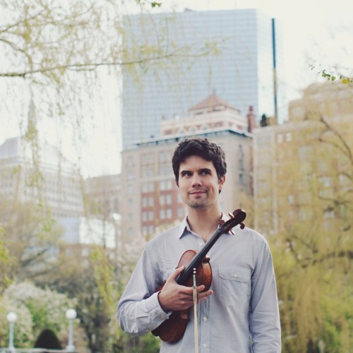 Nathan Gourley (fiddle)'s avatar