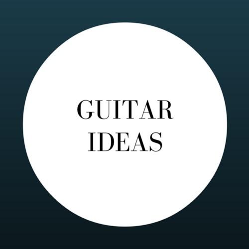 Guitar Ideas's avatar