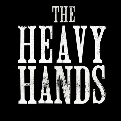 The Heavy Hands's avatar
