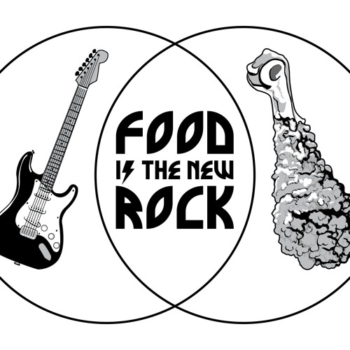 Food Is the New Rock's avatar