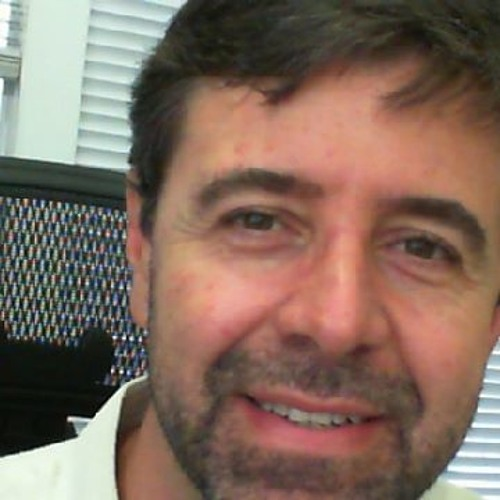 Luis Verdi's avatar