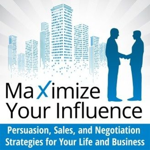 The Maximize Your Influence Podcast's avatar