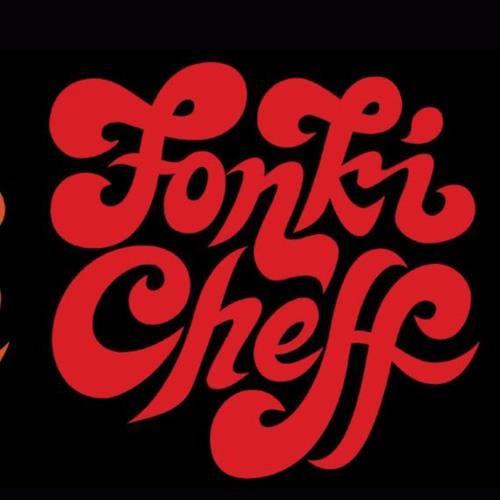 dj Fonki Cheff's avatar