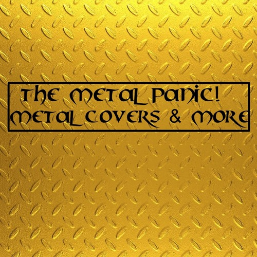The Metal Panic!'s avatar