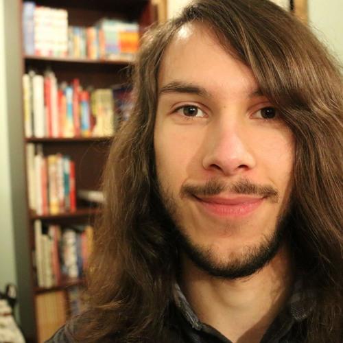 Micah Buzan's avatar