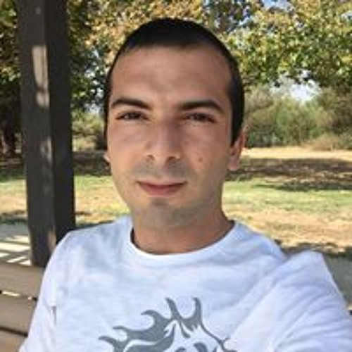 Gurgen Sargsyan's avatar
