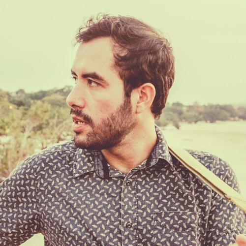 André Coruja's avatar