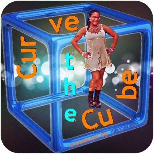 Curve the Cube Podcast's avatar