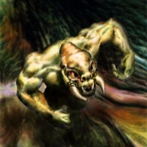 Brandon Robinson 5's avatar
