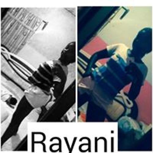 Rossana Neto Rayani's avatar