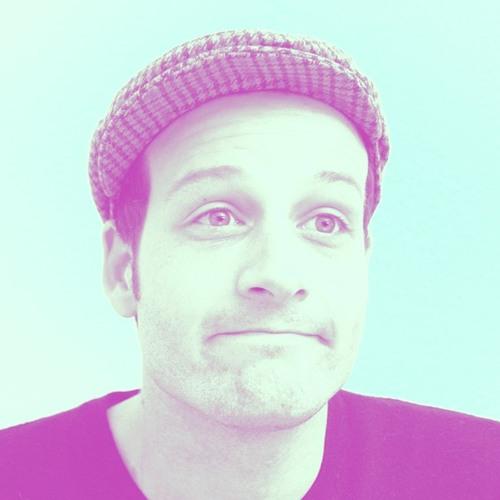 Florian Jupiter Bosshard's avatar