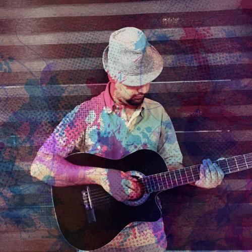 DJ Luis Awder's avatar