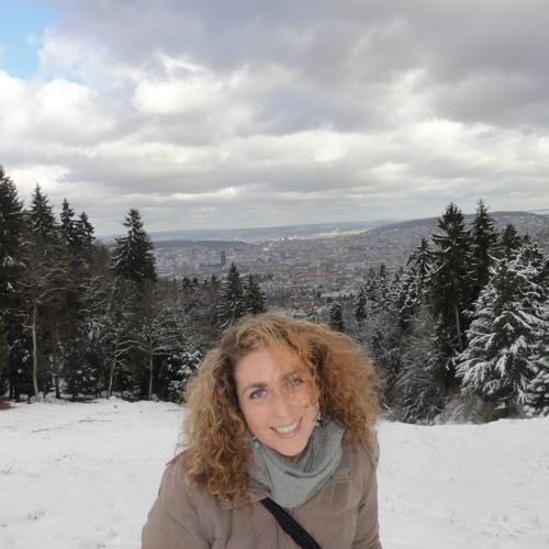 Nadia Douvé's avatar