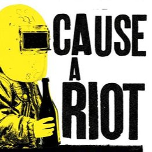 Cause A Riot's avatar