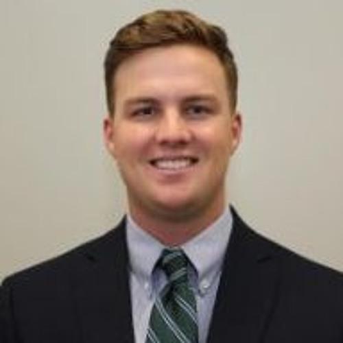 Sander Bryant's avatar