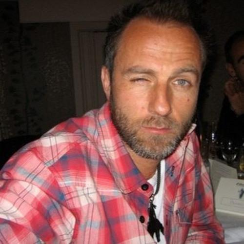 Barnes Diaz's avatar