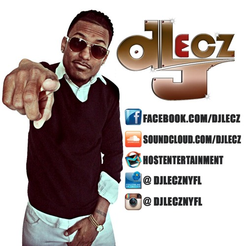 Deejay Lecz's avatar