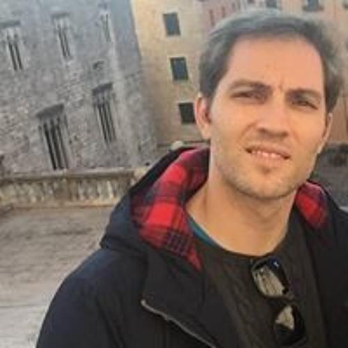 Iván Ferrer Rodas's avatar